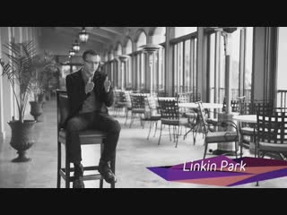 Linkin Park - Interview with Chester (iHeartRadio Music Festival 2012) HD