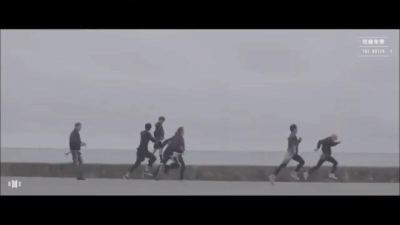 BTS (방탄소년단) HYYH (화양연화) The Notes 1115 | Smeraldo Books