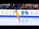 Riona Kato - 2017 Japanese Nationals FS