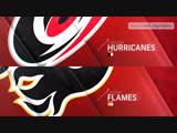 Carolina Hurricanes vs Calgary Flames Jan 22, 2019 HIGHLIGHTS HD