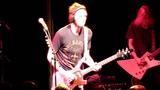 Paul Gilbert-Fuzz Universe Tour@Le Trabendo Paris 2010
