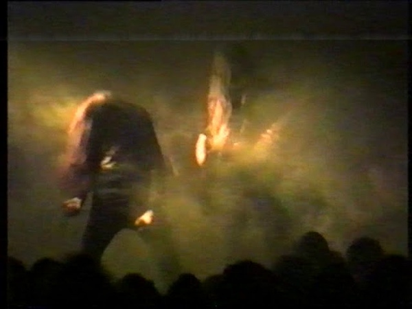 Cathedral – Live at the Memorial Hall, Wrexham, Wales, 15-12-1990 [full show]