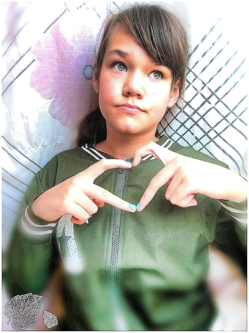 Анна Горячева, Ангарск - фото №4