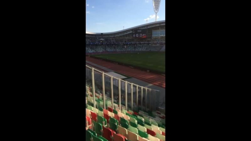 Стадион динамоминск