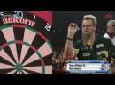 2018 International Darts Open Round 3 Whitlock vs Beaton