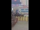 Крымск парад гимнасток 2