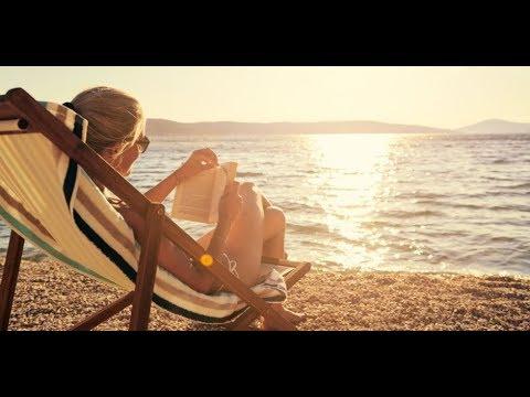 Beneficios para la salud de ir a la playa