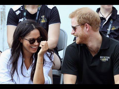«К черту протокол!» Какие традиции принц Гарри нарушил ради Меган Маркл