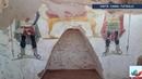 Encuentran tumbas de era romana en el desierto de Egipto