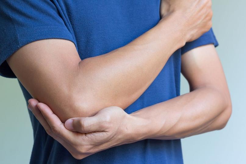 Травма локтевого сустава симптомы плексит плечевого сустава у новорожденного