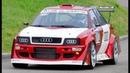 550Hp Audi S2 Quattro Monster || 5 Inline Turbo Incredible Sound - Oberhallau 2018