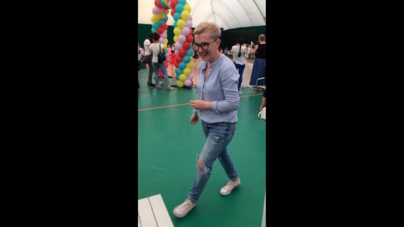 Елена Владимировна danceит