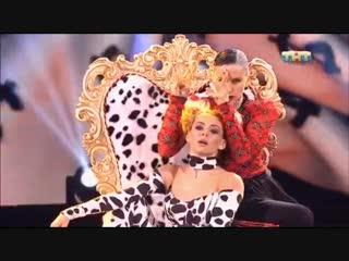 Катя решетникова и ульяна пылаева - i like it (танцы на тнт)