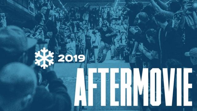 Winterclash 2019 Official Aftermovie