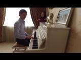 ◄♥►О ТОМ КАК Я ТЕБЯ ЛЮБЛЮ◄♥► Игорь Кибирев