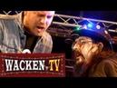 Maschine's Late Night Show - Episode 6 - Live at Wacken Open Air 2018