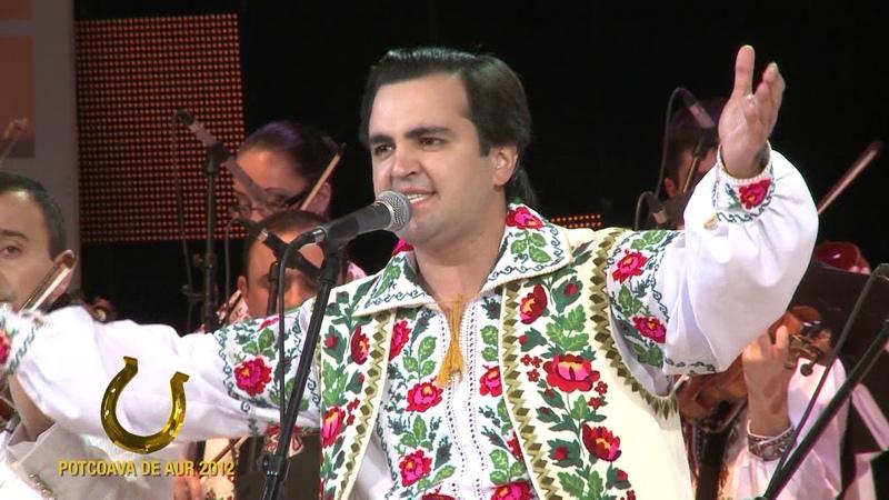 Igor Cuciuc si orchestra fratilor Advahov - Moldoveni, veniţi acasă (live) POTCOAVA DE AUR 2012