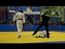 Хайкик нокаут - Рукопашный бой