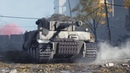Battlefield 5 German War Story The Last Tiger Gameplay Walkthrough