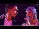 ПРЕМЬЕРА Дима Билан Polina Пьяная любовь 2018 White Nights of St Petersburg