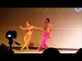 Ronald y Alba - 1st Place - BachataStars Europe