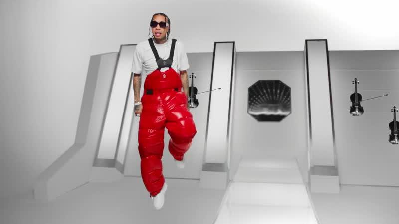 Tyga, Nicki Minaj - Dip