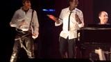 La boite de jazz ,Tour des Restos du coeur 05052012 Bruxelles