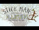 Stick Man - Audio Book