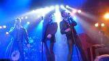 The Baseballs &amp Tom Gaebel Hot N Cold. Live Music Hall Cologne 2014.