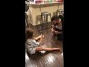 Adorable Moment Father Pranks Daughter __ ViralHog