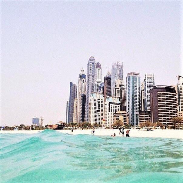 Омск: туры в Эмираты на 9 ночей за 28800 рублей с человека