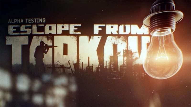 Kuplinov Play – Escape From Tarkov Alpha – Сверхсекретный геймплей! 1