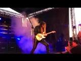 Yngwie Malmsteen -live in Houston 08.02.2018