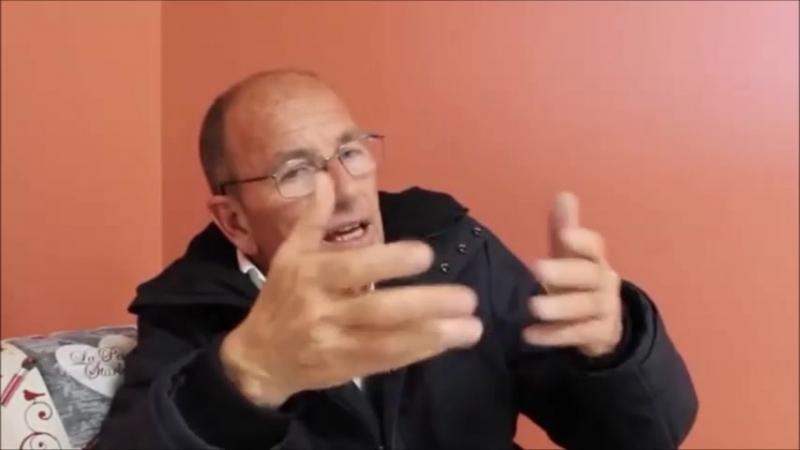Suisse Initiative monnaie pleine, Étienne Chouard était à Lausanne et donne son avis