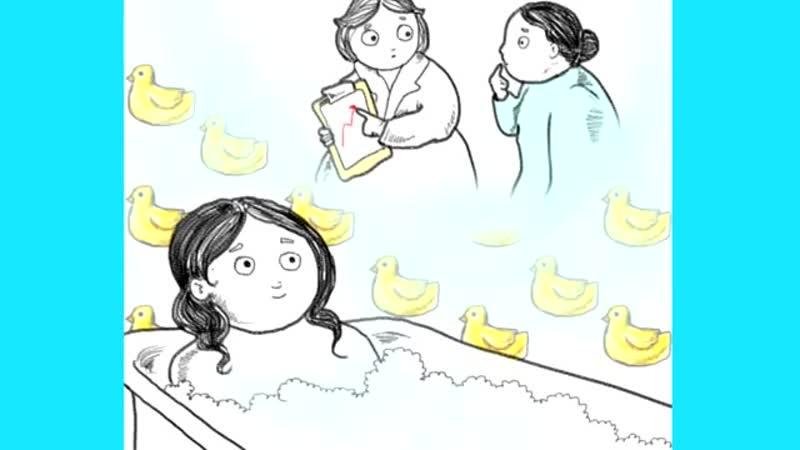 7 причин принимать Ванную, а не Душ! И тут дело не во вкусах…