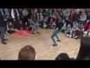 Фестиваль Сотка - Аля GRF - 1/4 final Dancehall part 2