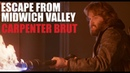 Escape from Midwich Valley - Carpenter Brut