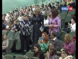 Интеллект, творчество, традиции: Елец принимал участников IV Международного экопросветительского фестиваля «Бунинские Озёрки»