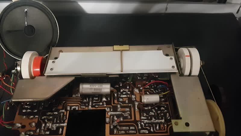 Toshiba 8L 688L 1