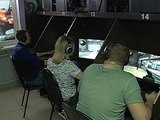 Skynet. В Курске студенты сразились за звание сильнейшего в киберспорте