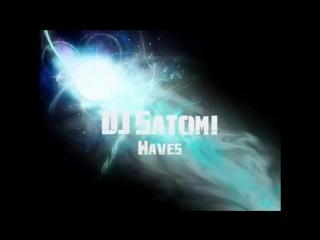 Dj Satomi - Waves (Sejix Music Handsup Remix) 2016