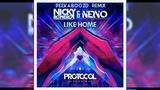 Vadim Dmitruk on Instagram #PeekabooZD #NickyRomero #Nervo #LikeHome #New #DeepHouse #Remix #Ternopil Nicky Romero &amp NERVO - Like Home (Peekaboo...