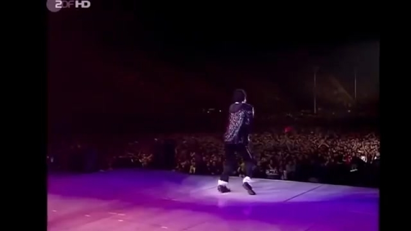 Майкл Джексон Билли Джин Онлайн Мюнхен