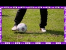CBeebies - Footy Pups Football Skills - 4 Minutes