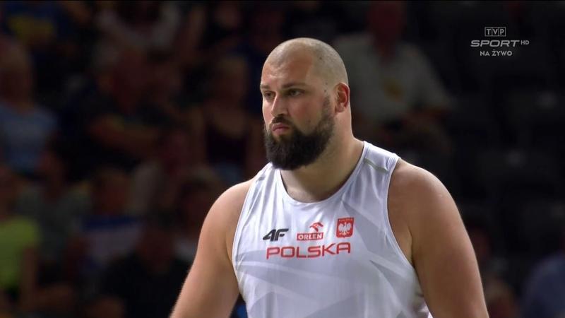 Michał HARATYK GOLD MEDAL FINAL shot put 24th European Athletics Championships BERLIN 2018