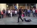 Удивительные люди - Лучшие уличные выступления - Перфоманс