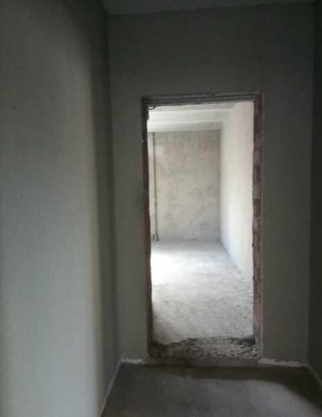 новостройка 1-комнатная Поморская