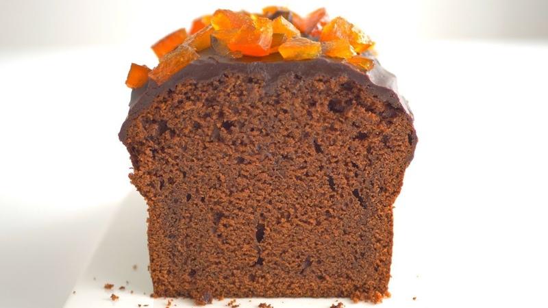 Шоколадно медовый кекс Праздничный Влажный ароматный нежный