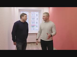 Отзыв заказчика после ремонта квартиры в СПб
