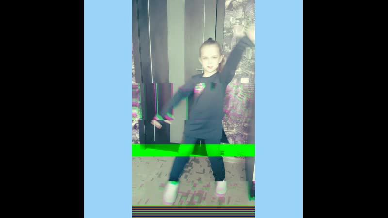 танцы хобби дети